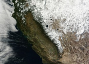 Sierra Nevada 2013